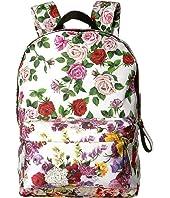 Dolce & Gabbana Kids - D&G Floral Backpack