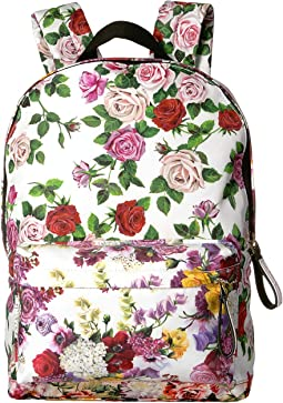 D&G Floral Backpack