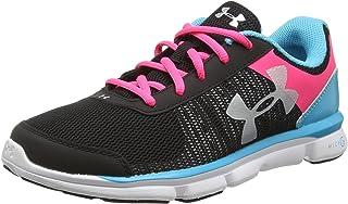 Under Armour Girl's Micro G Speed Swift Running Shoe