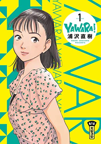 Yawara! 1