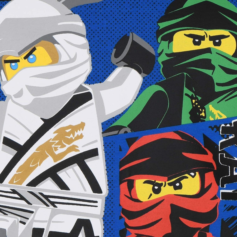 LEGO Ninjago T-Shirt Fille