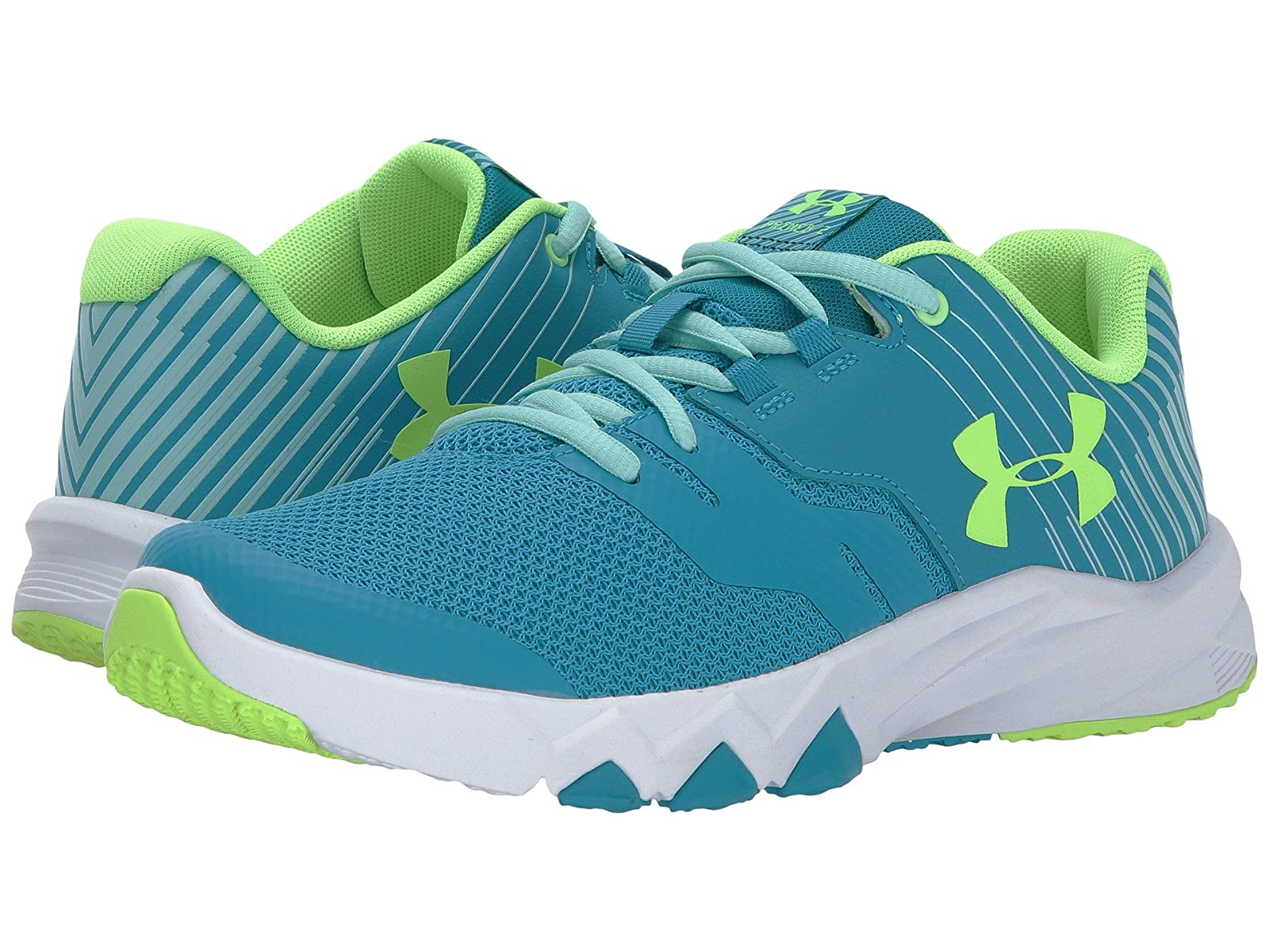 Under Armour Kids UA GGS Primed 2 (Big Kid)Cheap and distinctive eye-catching shoes