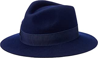 Morgan & Taylor Women's Blanca Sun Hats, Navy, One Size