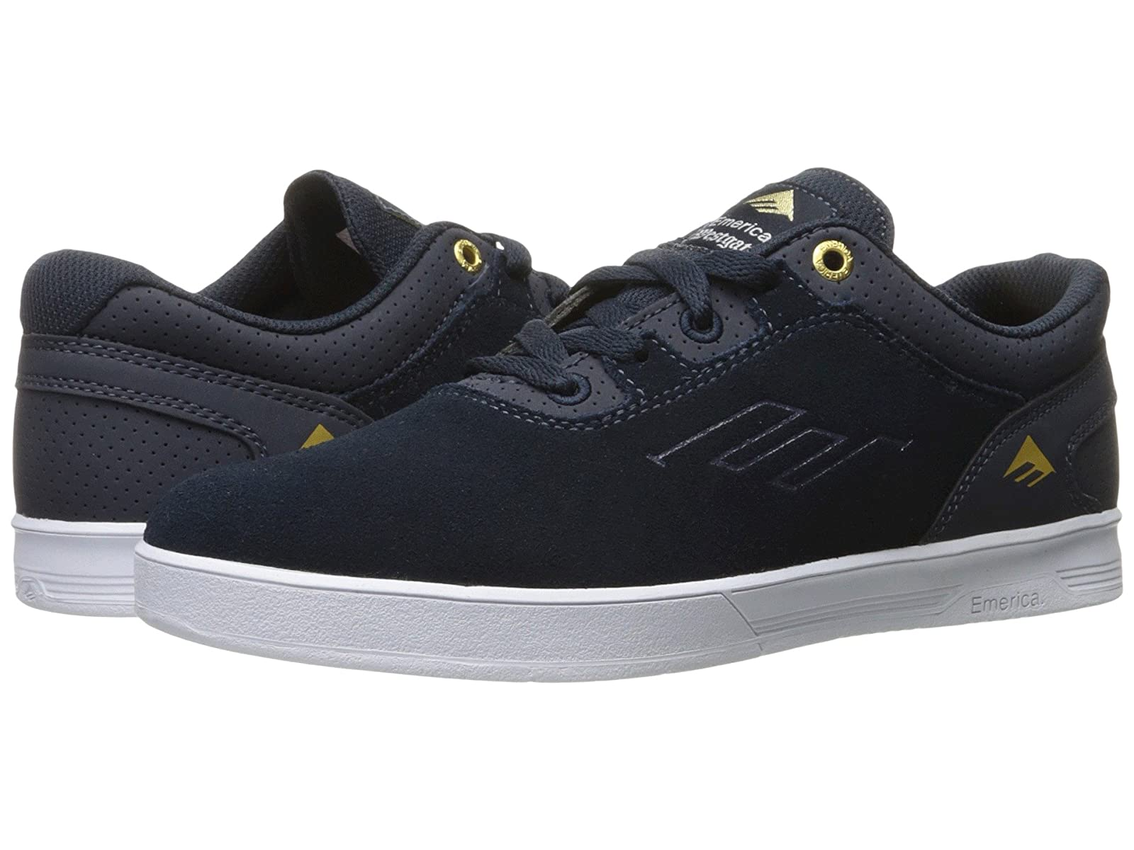Emerica The Westgate CCAtmospheric grades have affordable shoes
