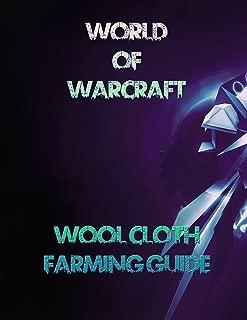 WoW: #1 Wool Cloth Farming Guide