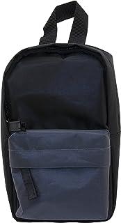 حقيبة الظهر أميزانوس، 94032 سم × 11.43 سم × 19.05 سم، أسود/فحمي (94032)