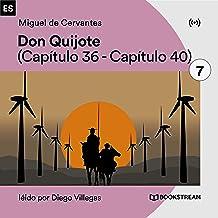 Don Quijote 7 (Capítulo 36 - Capítulo 40)