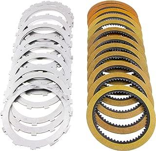 Vital Parts Fits NP246 NP136 NP236 Transfer Case Fiber & Steel Plate Clutch Pack
