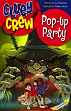 Pop-up Party (Cluey Crew Book 4)