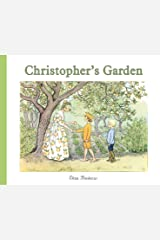 Christopher's Garden Hardcover