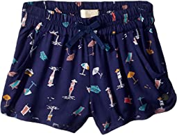 Meet Me in the City Shorts (Toddler/Little Kids/Big Kids)
