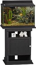 Best oak aquarium stands furniture Reviews
