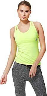 RB Sports Round Neck Tank Top For Women