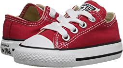 7bd0f180e8b Converse kids chuck taylor all star ii ox infant toddler