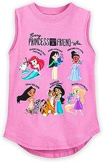 e8e5b0ccd2 Amazon.com: Disney Princess - Tops & Tees / Clothing: Clothing ...