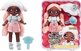 Na Na Na Surprise 575504EUC Teens Doll-Lila Lamb