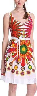 فستان رايلي سترابس للنساء من ديسيجوال