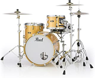 Best pearl drums gold hardware Reviews