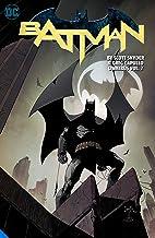 Batman by Scott Snyder & Greg Capullo Omnibus Vol. 2 (Batman Omnibus, 2)