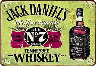 Freedom patriotic letterpress print Tennessee distillery art Kitchen Whiskey Bar decor Drinking poster JACK DANIELS POSTER Live Freely