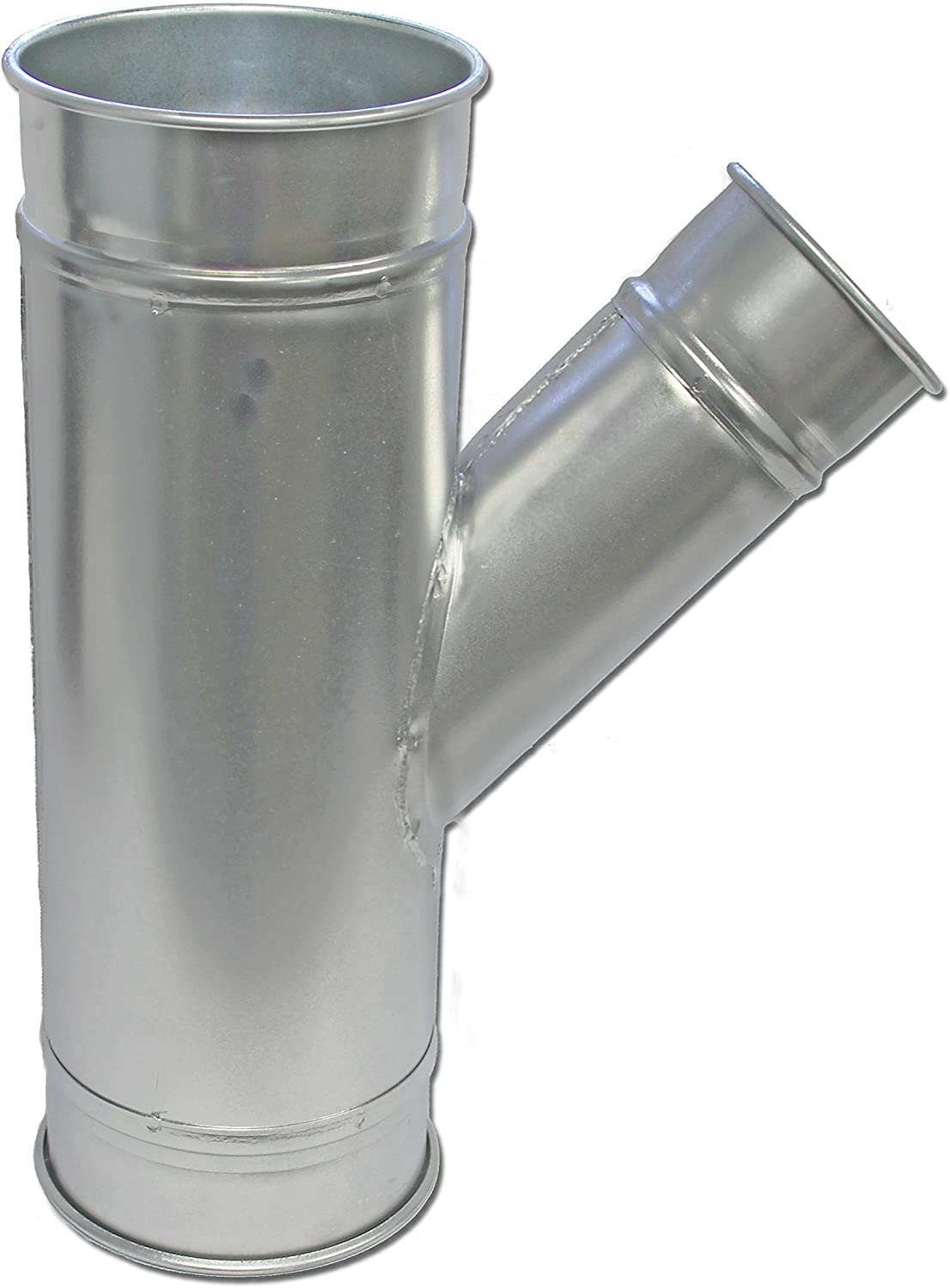 U-Duct - Dust OFFicial mail New mail order order Collection Branch Fitting 10 9 Clamp-to 4 x for