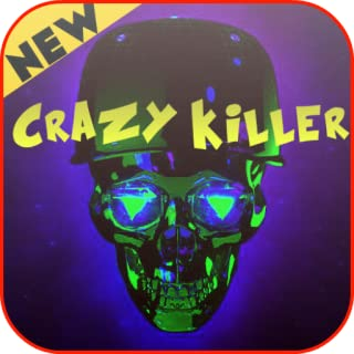 Crazy Killer 2014