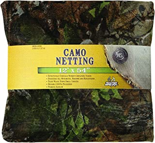 Hunters Specialties Netting Xtra Green 54in x 15ft 07220