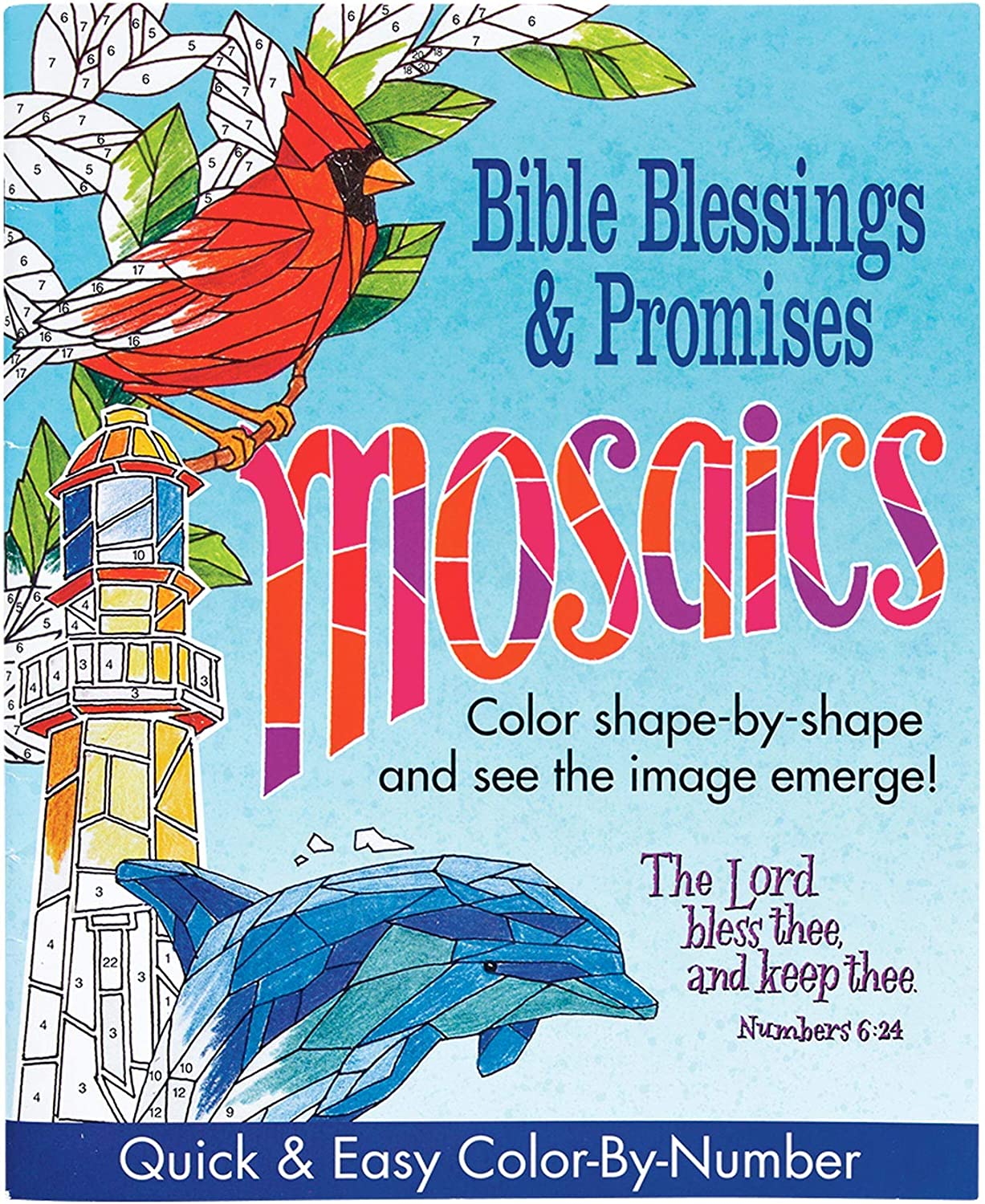 Product Concept Mfg. Inc. Mosaic S Lowest Oakland Mall price challenge Coloring One Color Books