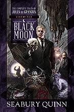 Black Moon: The Complete Tales of Jules de Grandin, Volume Five (5)