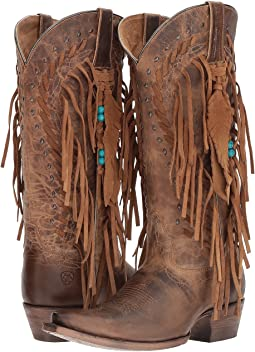 Ariat Brisco Fringe