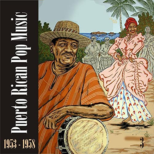 Puerto Rican Pop Music (1938 - 1948), Vol. 2 by Cuarteto Mayari on Amazon Music - Amazon.com