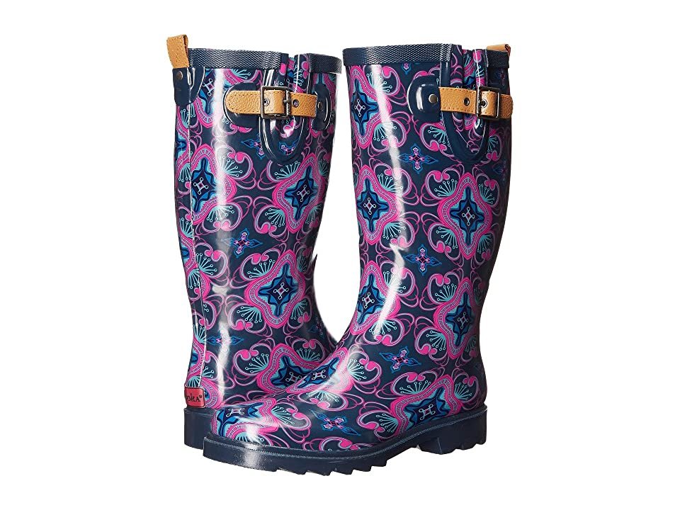 Off Chooka Boots - Chooka Vintage Tattoo Rain Boots from.