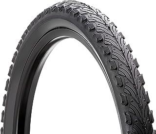 Schwinn Pavement Bike Tire (Black, 20 x 1.95-Inch)