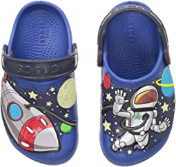 Fun Lab Space Exp Lights Clog (Toddler/Little Kid)