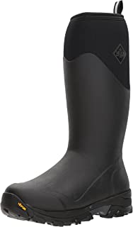 s Arctic Ice Extreme Conditions Tall Rubber Men's Winter Boot With Arctic Grip Outsole