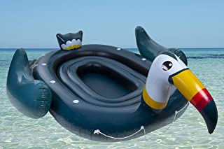 Bote Inflable para 6 Personas