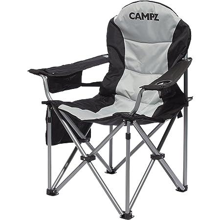 Camping Bel Sol Faltstuhl Klappstuhl Campingstuhl THE BIG BOY CLUB max.160 kg