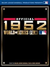 MLB Official 1952 World Series Film