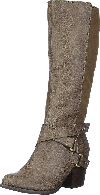 Fergie Women's Loyal Knee High Boot