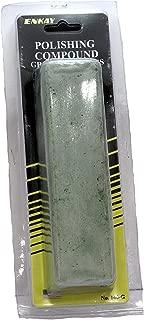 Enkay 1 Pound Green Stainless Steel Polishing Compound