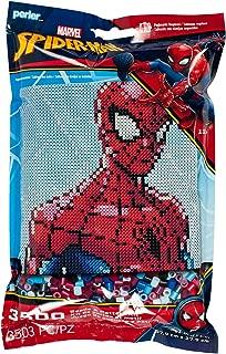 Best spiderman perler beads Reviews