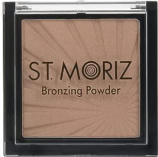 st moriz bronzing powder light