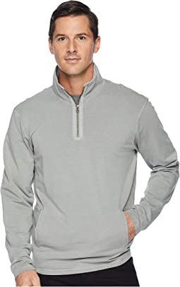 Trestles 1/4 Zip Fleece Pullover