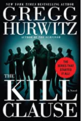 The Kill Clause Kindle Edition