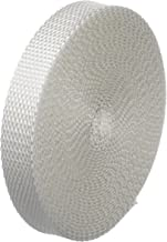 BRINOX B61530b rolluikriem 18 mm (breedte 18 mm) wit