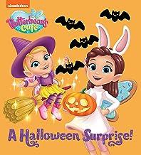A Halloween Surprise! (Butterbean's Café) (Butterbean's Café)