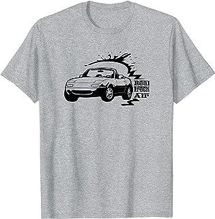 Suchergebnis Auf Für Mazda Mx 5 Bekleidung