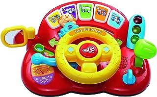 VTech 166603 Baby Tiny Tot Driver - 多色