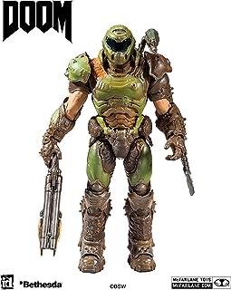 Doom - Doom Slayer Action Figure