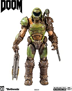 McFarlane Toys Doom - Doom Slayer Action Figure
